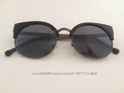 Новые модные очки от солнца