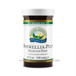 Босвеллия Плюс, Америка, Противовоспалительный Для сосудов, суставов и кост
