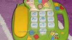 Телефон для Вашего малыша