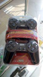 Набор из двух джойстиков Dualshock Joypads USB-7012 Комплект 2 джойстика ко