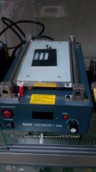 Вакуумный сепаратор 7 дюйма Kaisi 948с и  10 дюйма Kaisi KS-988c