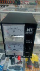 Блок питания NT 1501A DC Регулируемый аналоговый источник постоянного тока