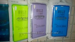 Чехол Sony Xperia Z1 L39h M2 D2302 E3 D2202 Z3 D6653 L55 Z5 C5  Подбор аксе