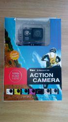 Экшн камера Action Cameras Waterproof Full HD 140  WiFi    Action Cameras
