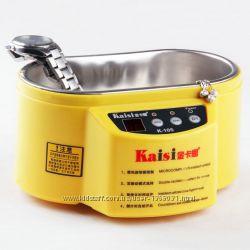 Ультразвуковая ванна KAISI K103 Мощность - 30 Вт Объем - 0, 5 л  Режим - 1