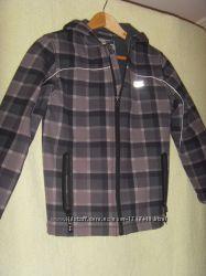 Курточка на мальчика TOM TAILOR размер S 140 -146 рост