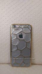 чехол для iphone 6 6s силикон