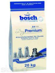 БОШ Дог Премиум Bosch  Dog Premium корм для собак