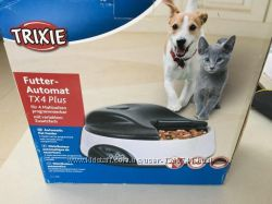Кормушка автоматическая для собак и кошек