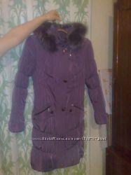 Продам зимнее женское пальто