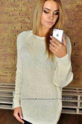 Новый свитер под заказ