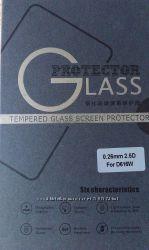 Защитное стекло HTC Desire 320, 616, 620, 826, M7 802w, M8, M9