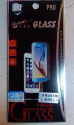 Защитное стекло Meizu MX3, 4, 4 Pro, 5, 5 Pro 0. 18mm