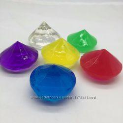 #7: алмаз