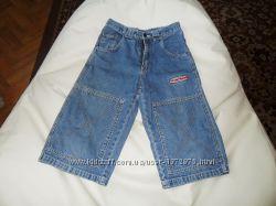 джинсовые шорты для мальчика-подростка