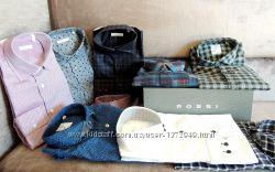 Рубашки D&G Armani Barberry.