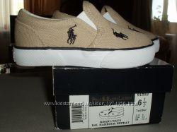 обувь детская, мокасины