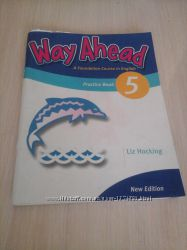 way ahead 5 new edition комплект