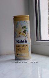 Увлажняющие гели для душа Balea, великолепно пахнут, мягко очищают