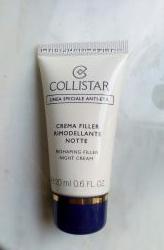 Антивозрастной крем для лица Collistar, мягкая сливочная текстура