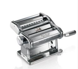 Тестораскаточная машинка лапшерезка Marcato Atlas 150 Италия