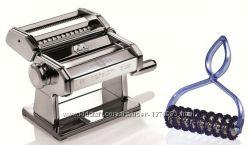 Тестораскаточная машинка Marcato Atlas 150 Pastabike Италия