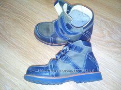 Демисезонные Ортопедические ботинки, 30 размер