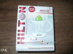 Соковыжималка для цитрусовых HILTON AE 3165