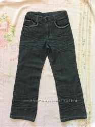Джинсы, брюки, штаны для девочки