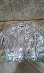 Фирменная курточка