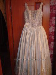 выпускноесвадебное платье