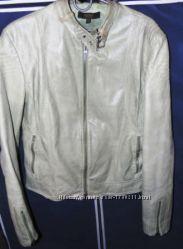 Стильная кожаная курточка ARMA