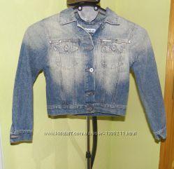 Стильная джинсовка