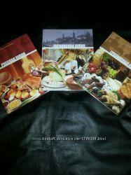 Книги по рецептам