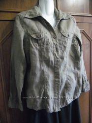 Рубашка-Куртка Cecil