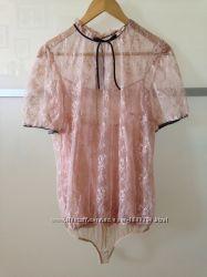 Блузка-боди Suavite