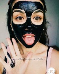 SUCTION BLACK MASKЧерная маска -пленка от черных точек