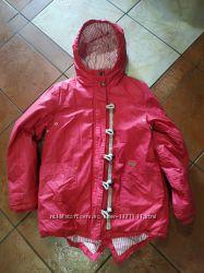 Куртка next. размер 13 т