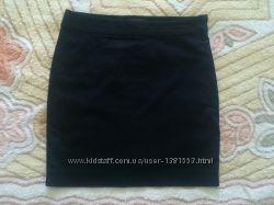 Женская черная юбка OGGI, размер 36