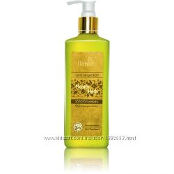 Бальзам для волос Золотой имбирь Master Herb
