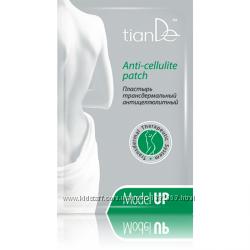 Пластырь трансдермальный антицеллюлитный Model Up