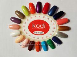 Гель-краска Коди, Kodi , 4 мл