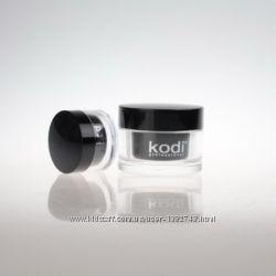 Однофазный гель Коди  - UV Gel KODI Luxe Clear 14 мл , 28 мл