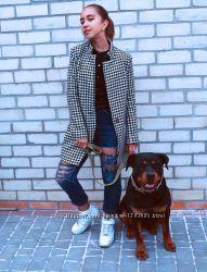 Топ модное пальто для стильной девушки