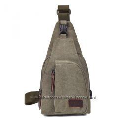 Мужская сумка рюкзак Flash