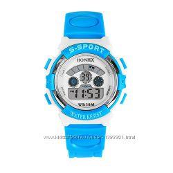 Часы детские S-Sport Multi