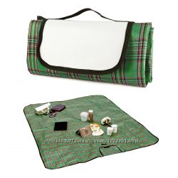 Плед коврик для пикника Шотландец