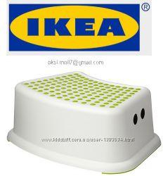 Табурет детский IKEA.
