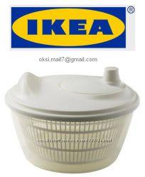 IKEA. Сушка для салату. TOKIG