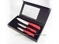 Lessner Ceramiс Line Набор  керамических ножей 3пр Calvin 77111